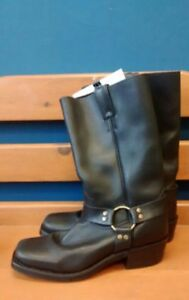 New BOULET Biker Boots ready for SPRING!!!