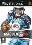 Madden NFL - 2008 | PlayStation 2 (PS2) | iDeal