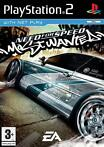 Need for Speed Most Wanted | PlayStation 2 (PS2) | iDeal