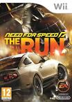 Need for Speed the Run (wii used game) | Wii | iDeal