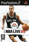 NBA Live 09 (PS2 tweedehands game) | PlayStation 2 (PS2)