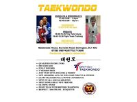 Koryo Quakers Taekwondo Darlington
