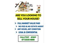 Property wanted in Birmingham and Nottingham !!
