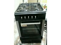 """GAS COOKER """" NEWHOME """" 50CM WIDE"""