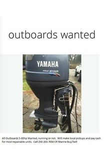 OUTBOARD BUYER (Cr Marine)