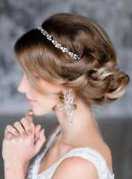 Hair Assistant needed to help out with a wedding - 8AUG