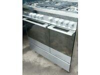 Range cooker for sale.