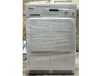 Miele T8822C Condenser Tumble Dryer ***FREE DELIVERY***3 MONTHS WARRANTY***