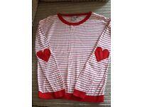 ASOS jumper - size 8