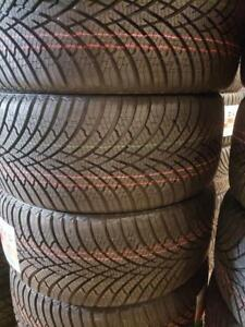 225/45R17 BRAND NEW SET ALL WEATHER TIRES DOUBLE STAR 225/45/R17 TIRE 225 45 17 ALL SEASON
