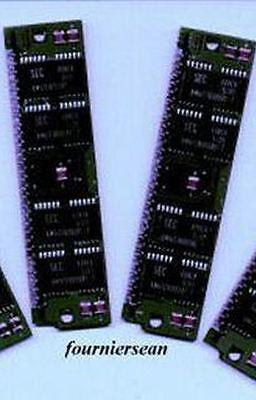 32MB 2x16MB MEMORY RAN 4  AKAI MPC3000 MPC 3000