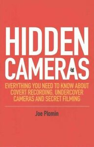 Hidden Cameras: Everything You Need to Know About Covert Recording,...
