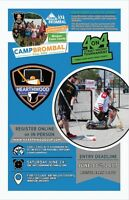 4th Annual Hearthwood Cup Street Hockey Tournament
