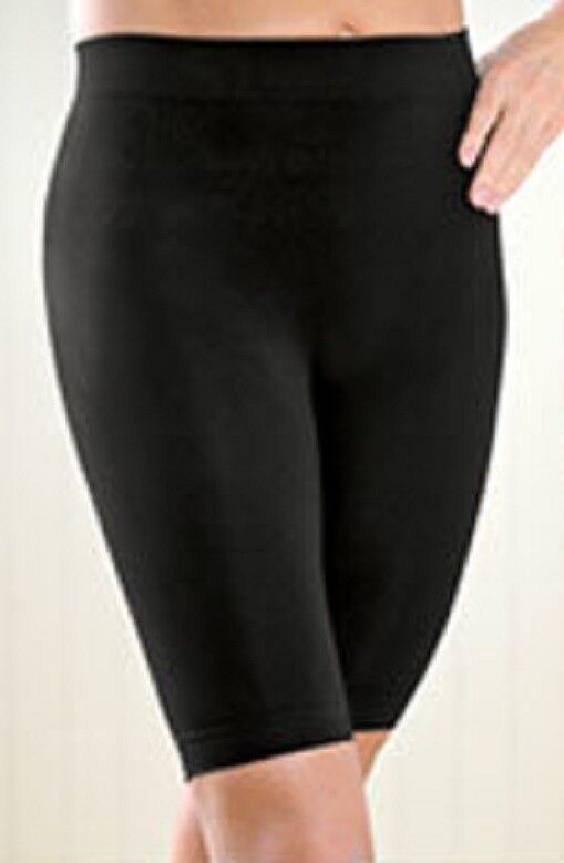 Women's Shape Slim Body Shaper Bike Shorts Made in ITALY Fights Cellulite Dr. OZ Clothing, Shoes & Accessories