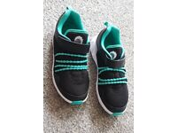 Clarks trainers brand new
