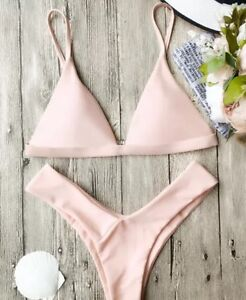 swimwear pink~ maillot rose