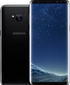 Brand new Samsung Galaxy S8