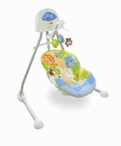 Fisher price swing - excellent condition
