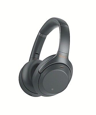 Manufacturer New Sony WH-1000XM3 Wireless Noise Canceling Headset Bluetooth Headphone