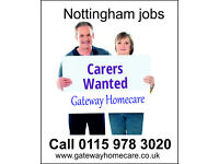 Care Workers needed in the clifton area
