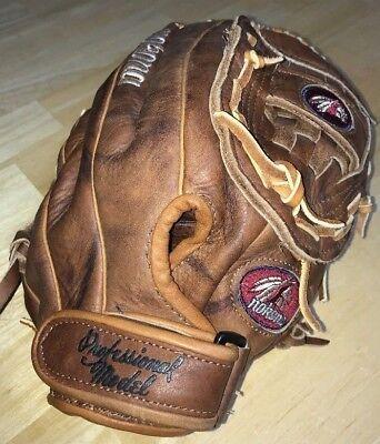 Nokona Softball Gloves