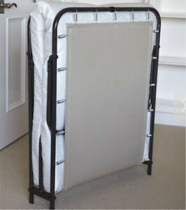 Spa sensations folding guest bed