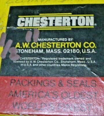 A. W. Chesterton 46809 Stationary Element