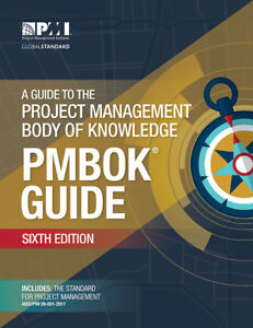 PMBOK GUIDE (Project Management Body of Knowledge) - $60