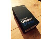 Samsung s7 edge UNLOCKED/SEALED BOX