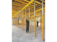 Shuttering Labourers - Kidbrooke - Must have RC Frame & Shuttering experience
