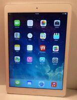 Ipad Air 32gb white