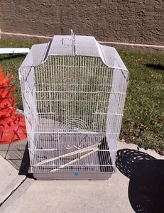 Two Bird cages left for ssle