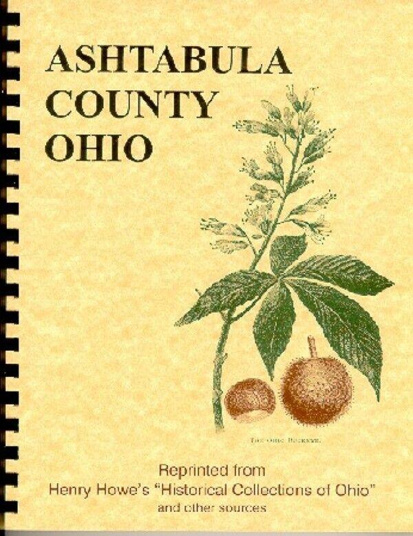 History of Ashtabula County Ohio