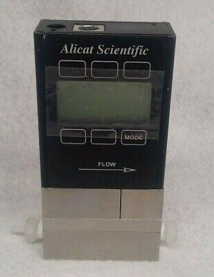 Alicat Scientific L-5ccm-d Mfc Digital Mass Flow Controller