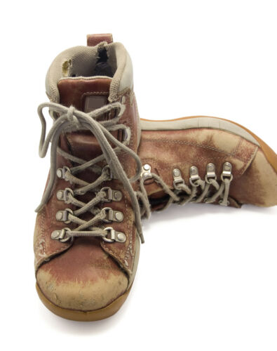 how to repair scuffed leather shoes ebay