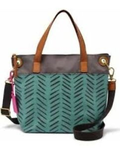 Fossil bag - fossil-keely-tote