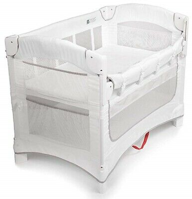 Arm's Reach Ideal Ezee 3 in 1 Baby Co-Sleeper Bedside