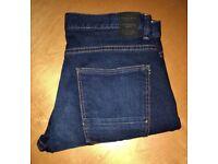 Men's Zara Jeans.