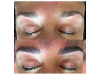 Microblading - Semi permanent eyebrow tattooing