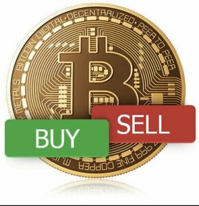 Bitcoin - Buy & Sell - BEST RATES IN THE CITY