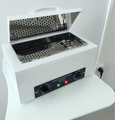 Dental dry heat sterilizer owner 39 s guide to business and for Tattoo sterilization equipment
