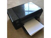 Wireless Printer Scanner HP C4780