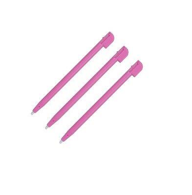 3 x Touchpen Nintendo DS-Lite Pink