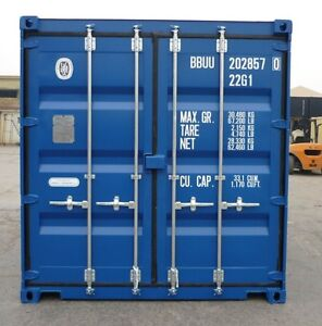 Storage Containers & Trailers 4 Rent & Sale Oakville / Halton Region Toronto (GTA) image 5