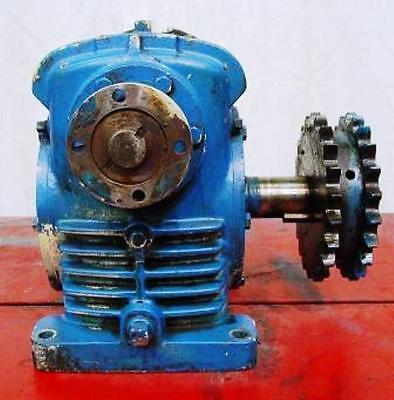 Textron H035a903 4 Gear Box 8 94 Hp Rating