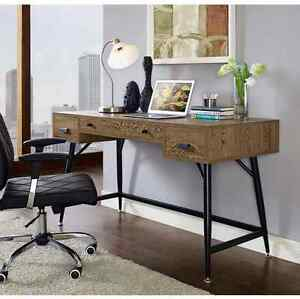 Brand New IN BOX Computer Desk with Keyboard Tray by Modway