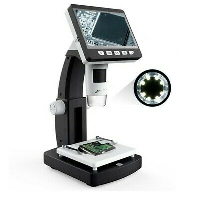 eBay - MUSTOOL G710 1000X 4.3 inches HD 1080P Portable Desktop LCD Digital Microscope 2