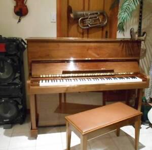 Piano Alex Steinbach Bridport Dorset Area Preview