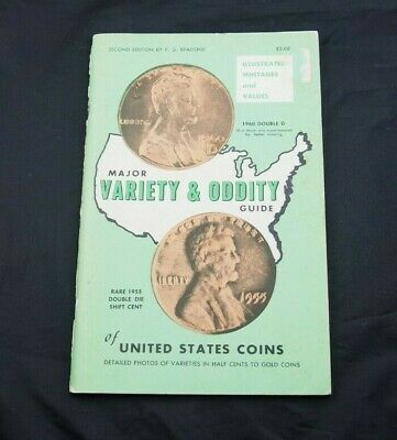 Guide To Us Coins - AMERICAN GUIDE TO U.S. COINS AND VARIETY AND ODDITY GUIDE OF US COINS.