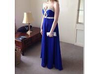 Prom/ bridesmaid/ evening dress